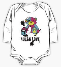 Tough Love One Piece - Long Sleeve