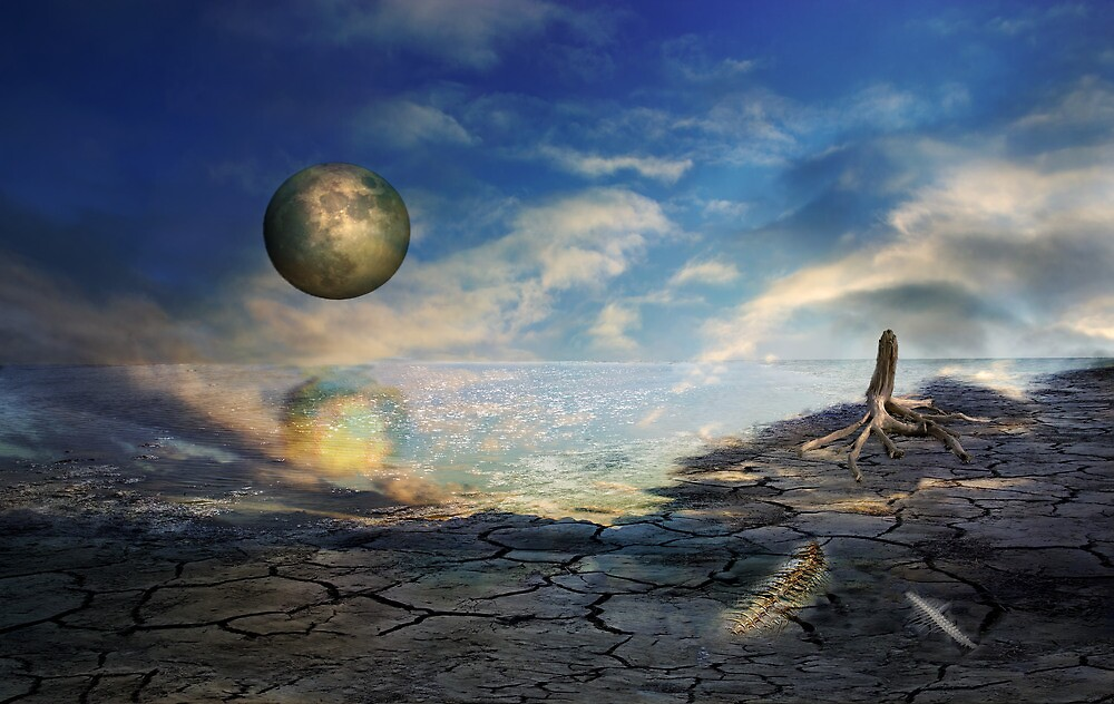 Beyond Tomorrow by mcornelius