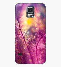 1920's Feathers Case/Skin for Samsung Galaxy