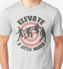 Elevate (Distressed look) Unisex T-Shirt