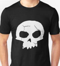 Sid's Skull Unisex T-Shirt