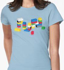 Fun! Women's Fitted T-Shirt