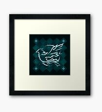 House Arryn - Game of Thrones Framed Print
