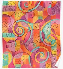 Gypsy Wind Poster