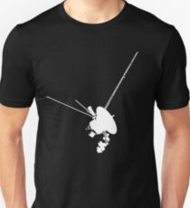 Voyager Space Probe T-Shirt