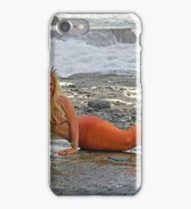Mermaid Khaleesi Calypso iPhone Case/Skin