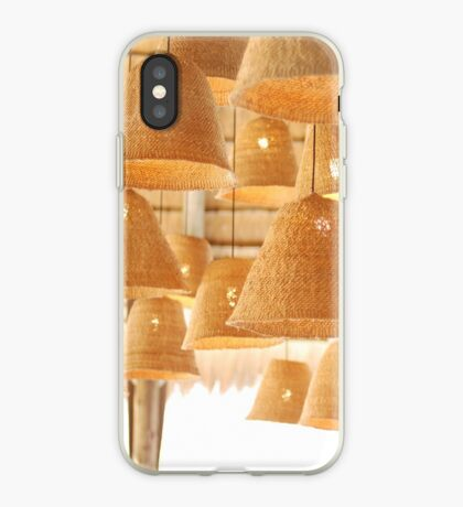 lightly iphone/samsung galaxy cover iPhone Case