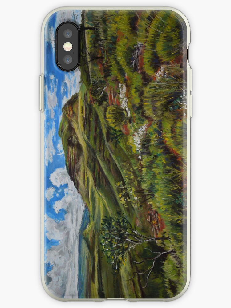 My Country iPhone and iPad case by Dianne  Ilka