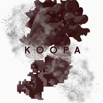 Koopa Looper by JoeyJojosWkyTrp
