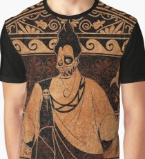 Hell's Urn Graphic T-Shirt