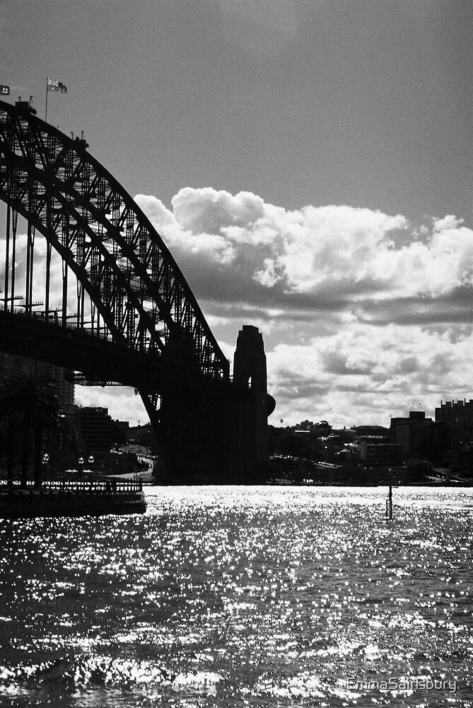 Sydney Harbor by EmmaSainsbury