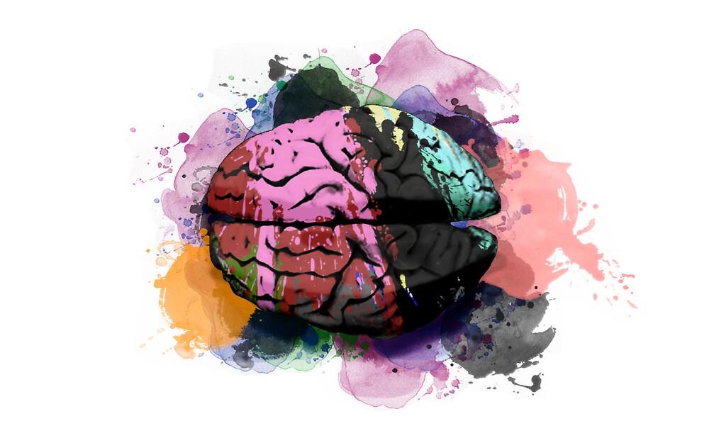 Creative Mind by thatwyatt