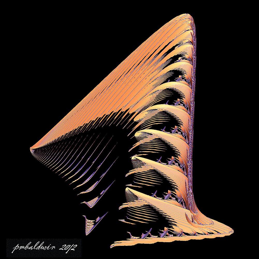 """Heavenly Harp"" by Patrice Baldwin"
