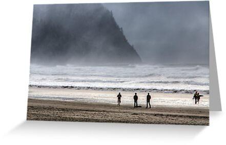 Stormy Weather by Jim Stiles