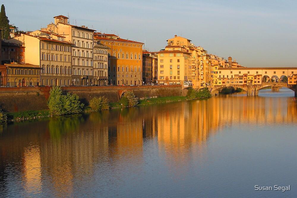 Florence by Susan Segal