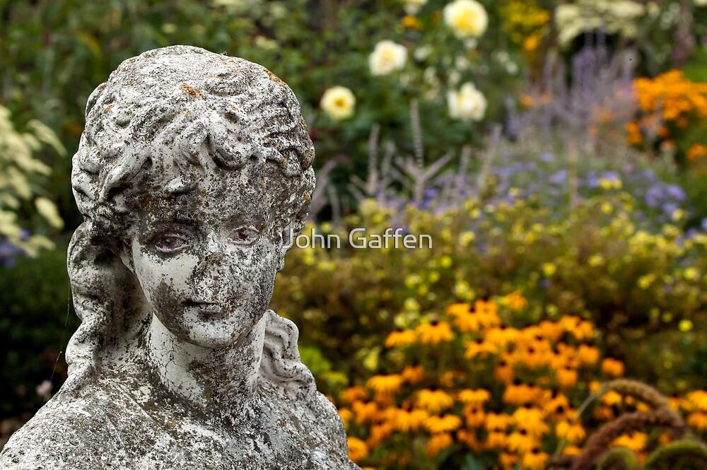 Garden of Delights by John Gaffen