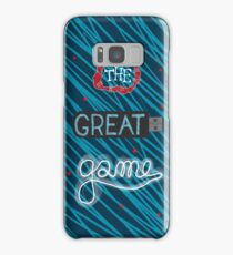 Sherlock - The Great Game Samsung Galaxy Case/Skin