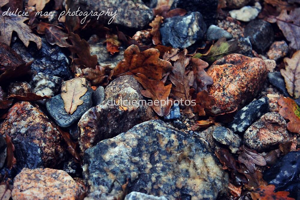 Pebbles by dulciemaephotos