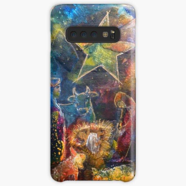 Star Bright Samsung Galaxy Snap Case