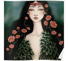 Nymphs: Swanmaiden Poster
