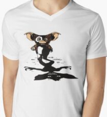 Midnight Snack Men's V-Neck T-Shirt