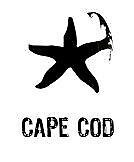CAPE COD STARFISH by Patio