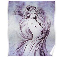 Nymphs: Astariel Poster