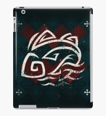 House Tully - Game of Thrones iPad Case/Skin
