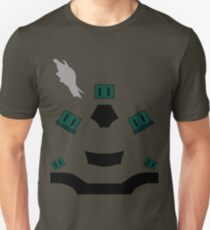 Master Chief Halo 4 variant T-Shirt