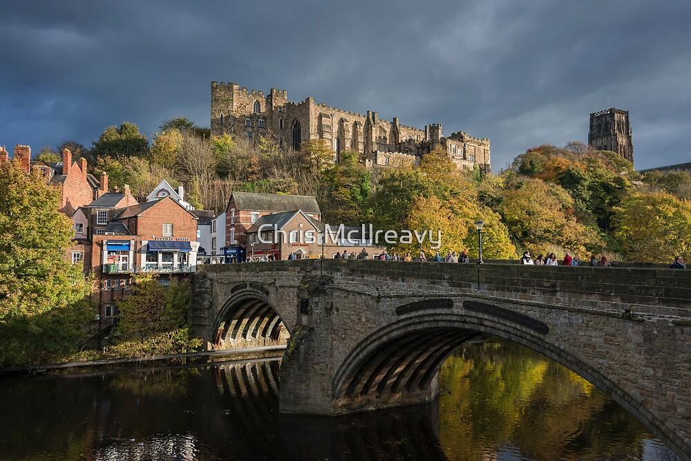 Durham by Chris McIlreavy