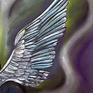 Angel Wing by BellaHamblin