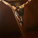 Crucifix by Kirbo