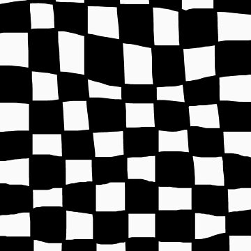 Black and Colour Grid by kenzie2806