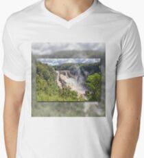 Tropical water fall T-Shirt