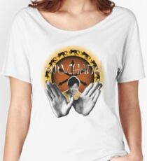 Wu-Chang Ain't nuttin to F•ck With Women's Relaxed Fit T-Shirt