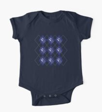 Time And Relative Dimension in ARGYLE Kids Clothes