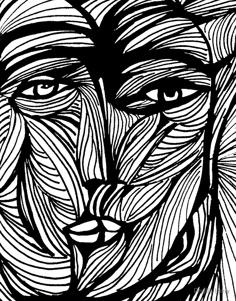 Lines by Phyllis Lane
