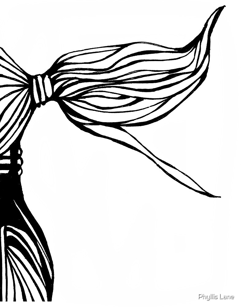 Wind by Phyllis Lane