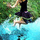 Jump by Sarah Miller