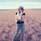 Montana Wind II by Sarah Miller