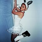 Bunny II by Sarah Miller