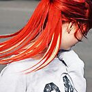 Red Hair by Sarah Miller