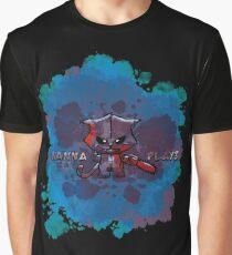 Wanna Play? Graphic T-Shirt