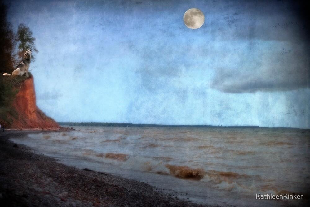 Howling by KathleenRinker