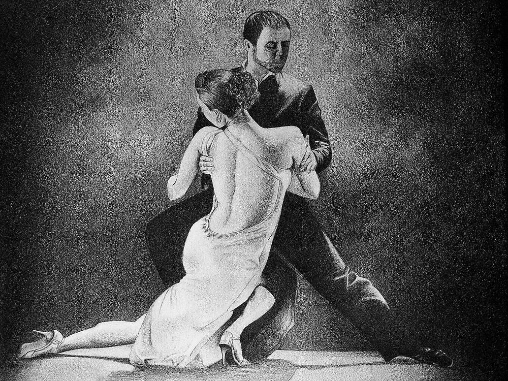 Tango by baddash3w