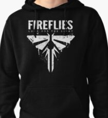 FIREFLIES Pullover Hoodie
