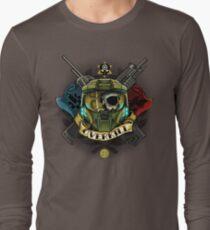 Overkill Long Sleeve T-Shirt