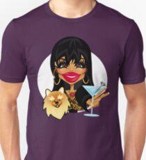 I Like the Wise Guys Unisex T-Shirt