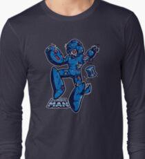 Zombie Man Long Sleeve T-Shirt