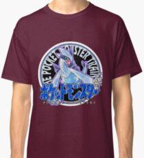 Pokemon Returns: Silver Classic T-Shirt